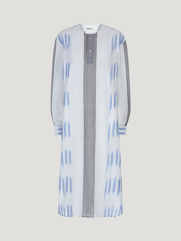Connolly England | Long Madras Caftan