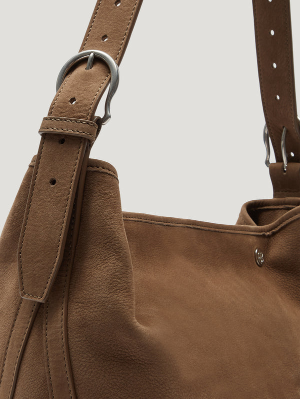 Connolly England | Taupe Small Duffle Bag 1922