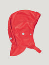 Connolly England | Red Leather Helmet