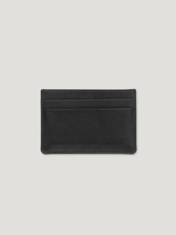 Connolly England | Black Hex Credit Card Holder 1904