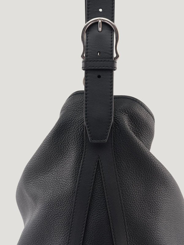 Connolly England | Black Duffle Bag 1985