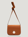 Tan Knot Bag 1908