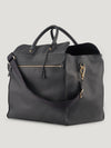 Connolly England | Black Large Sea Bag 1985