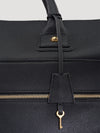 Connolly England | Black Medium Sea Bag 1985