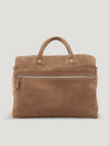Connolly England | Taupe Medium Sea Bag 1922