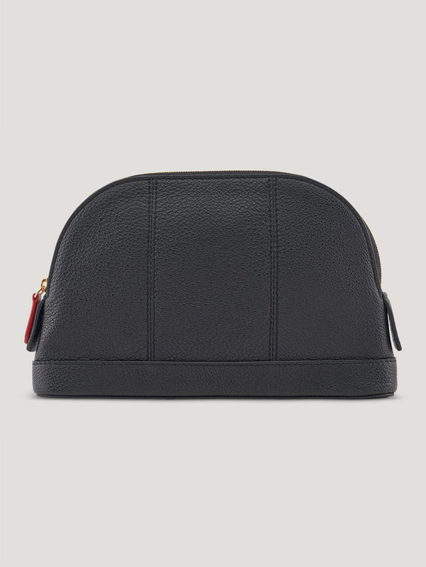 Connolly England | Black Money Pouch 1985