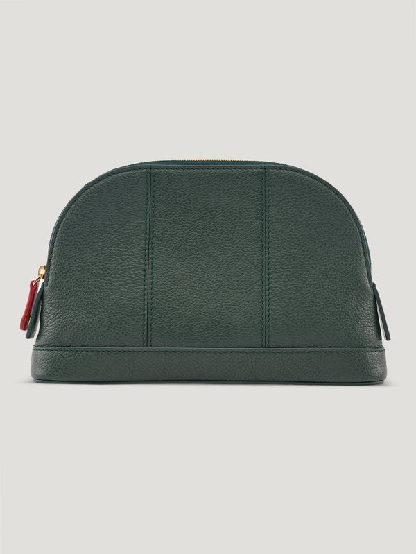 Connolly England | Green Money Pouch 1946