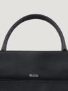 Connolly England | Black Small Sea Bag 1985