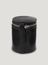 Connolly England | Black Connolly Travel Candle Holder
