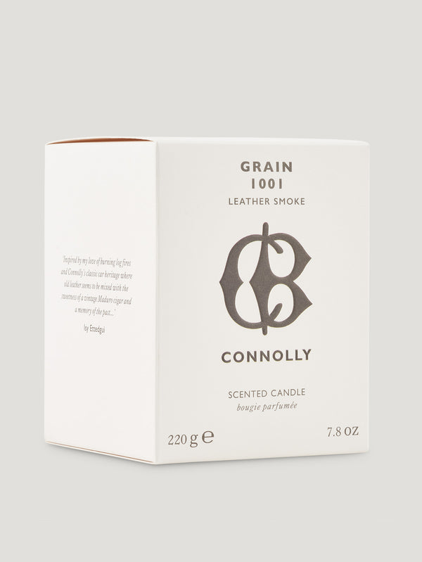 Connolly England | Connolly Large Candle