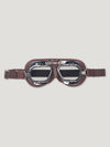 Black CB Driving Goggles - Connolly England