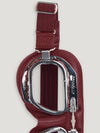 Connolly England | Burgundy CB Driving Goggles