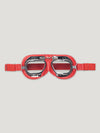 Connolly England | Red CB Driving Goggle