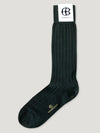 Racing Green Short Wool Socks