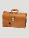 Connolly England | Tan Traditional Briefcase 1904