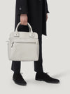 Connolly England | White Small Sea Bag 1899