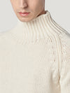 Connolly England | Ecru Weekend Sweater