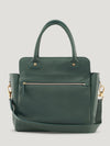 Connolly England | Green Deck Bag Grain 1946