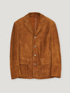 Tobacco Ryan Blazer