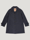 Navy Light Raincoat - Connolly England