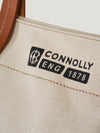 Connolly England | Ecru Beachcomber