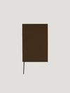 Connolly England | Brown A5 Unlined Notebook