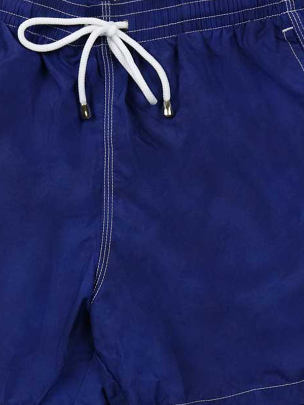 Connolly England | Navy Swimming Trunks