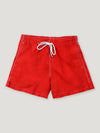 Connolly England | Red Swimming Trunks