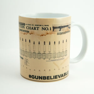GL MUG MILITARY AMMUNITION