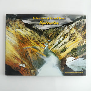 Yellowstone & Grand Teton Splendor