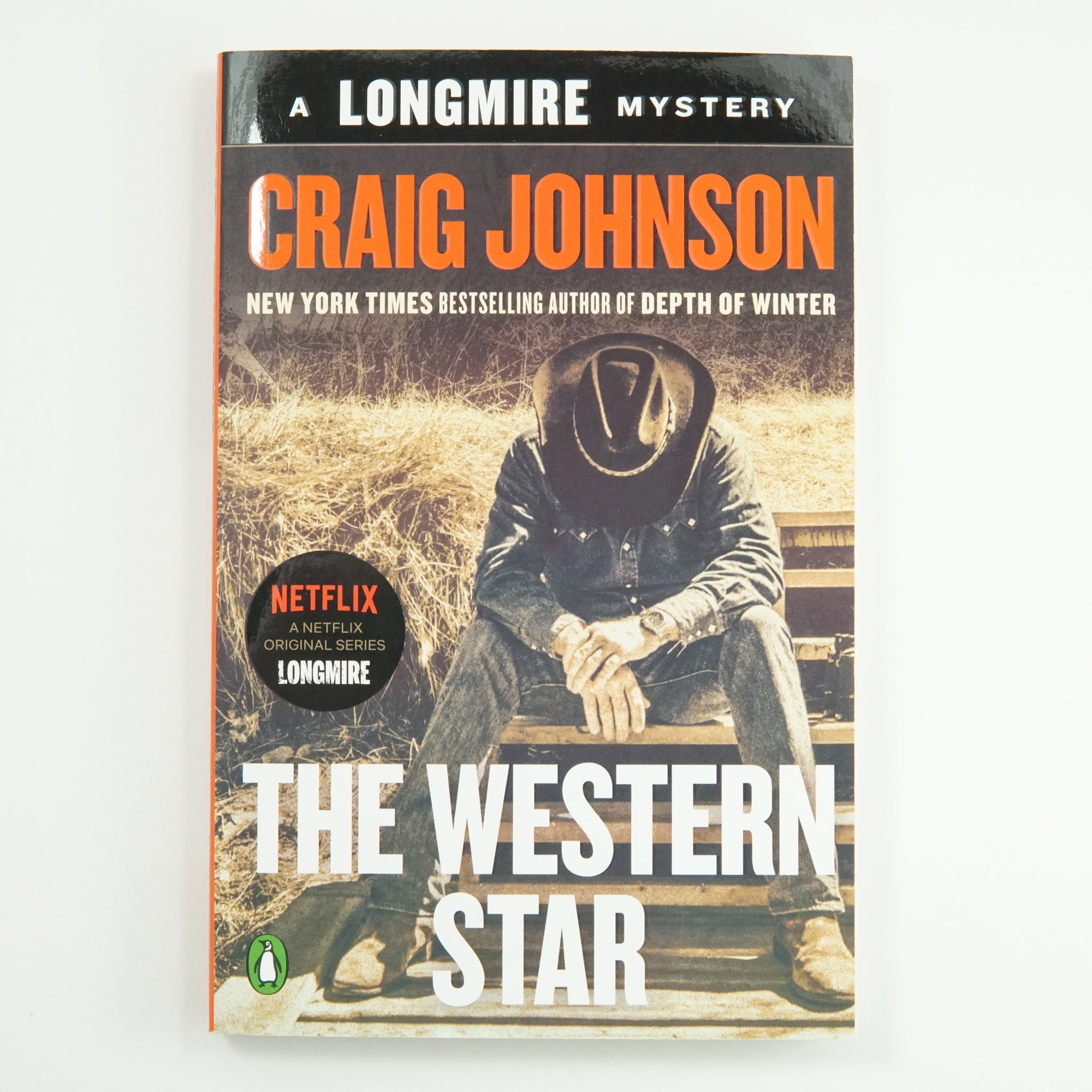The Western Star by Craig Johnson - 21047124