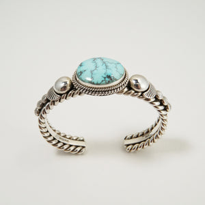 BR GOLDEN HILL TURQUOISE CUFF #11048561