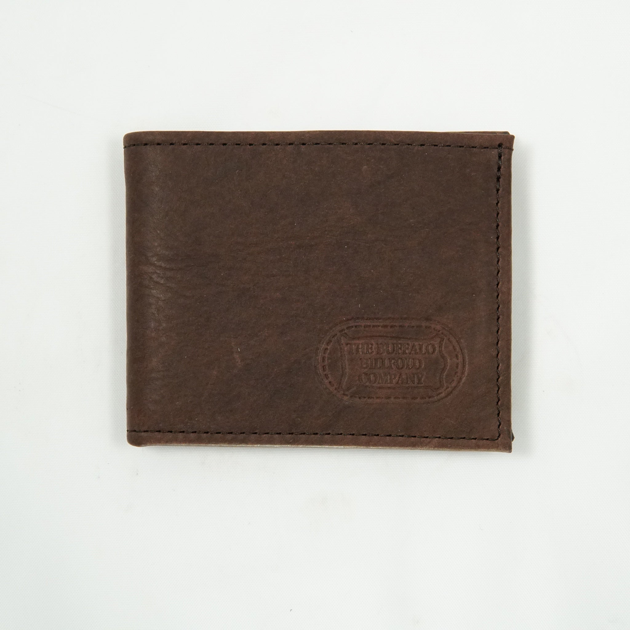 BUFFALO LEATHER WALLET #71039059