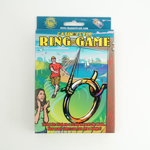 Ring on a String Game - 41047967
