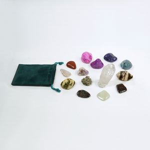 ROCKS SMALL BAG 1020 #41043847