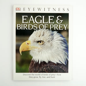 Eagle & Birds of Prey by Jemima Parry-Jones