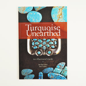 Turquoise Unearthed