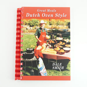 BKCK 15 GREAT MEALS DUTCH OVEN STYLE