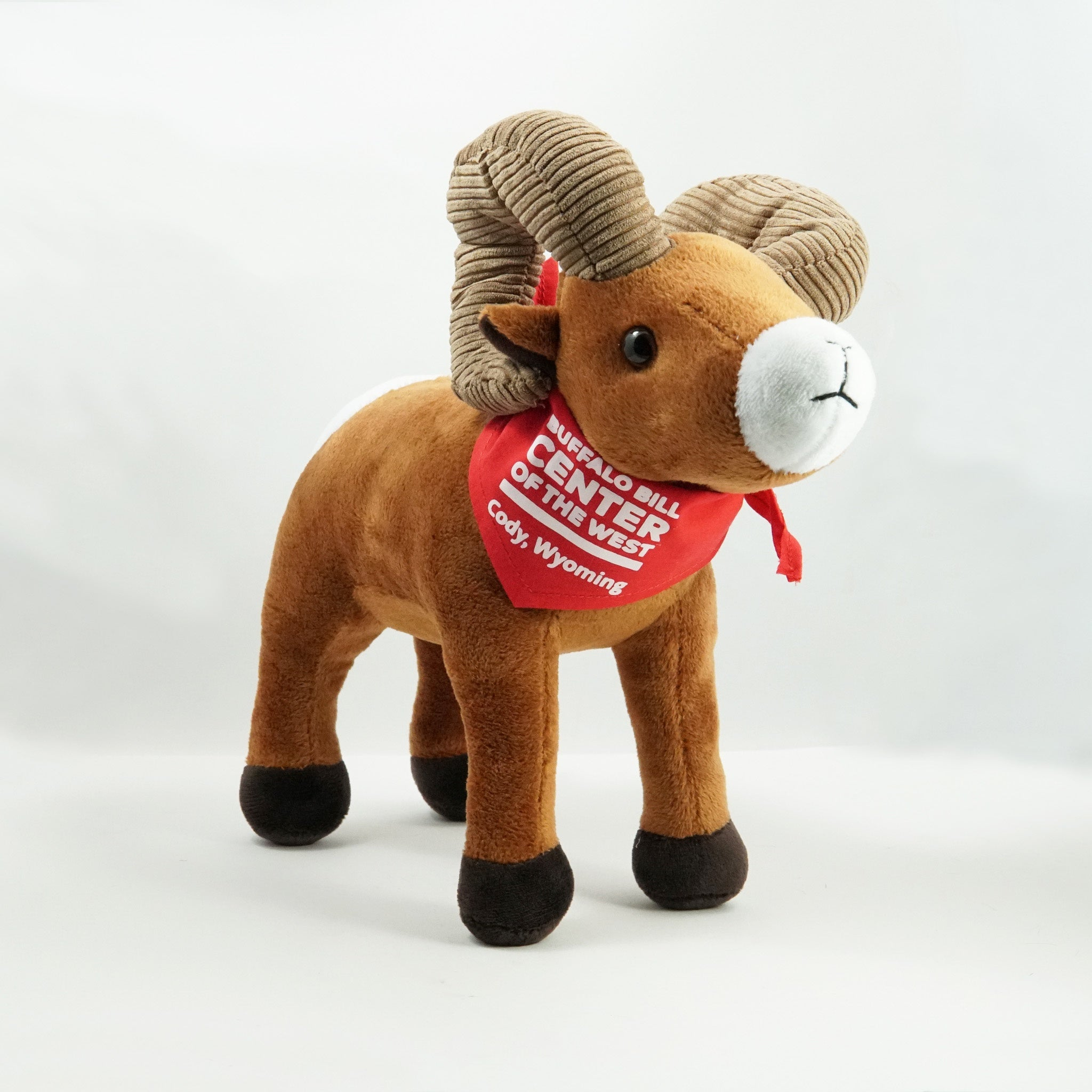 Ramsey the Bighorn Sheep - 41047843