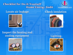 Checklist-for-Do-it-Yourself-Home-Energy-Audit-300x225