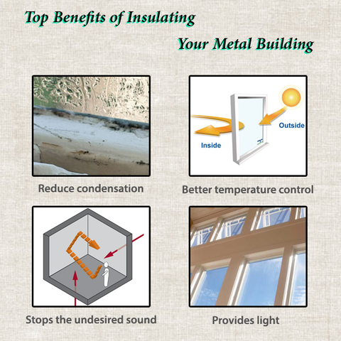 Top-Benefits-of-Insulating-Your-Metal-Building