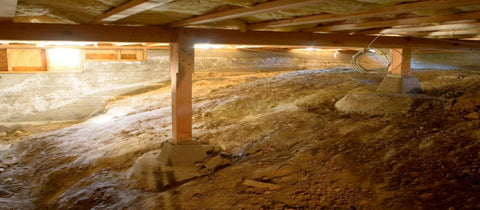 insulating-your-crawlspace