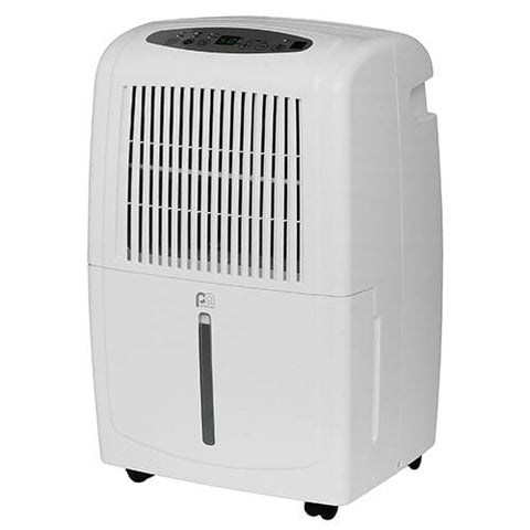 50 Pint Energy StarⓇ Dehumidifier with Pump
