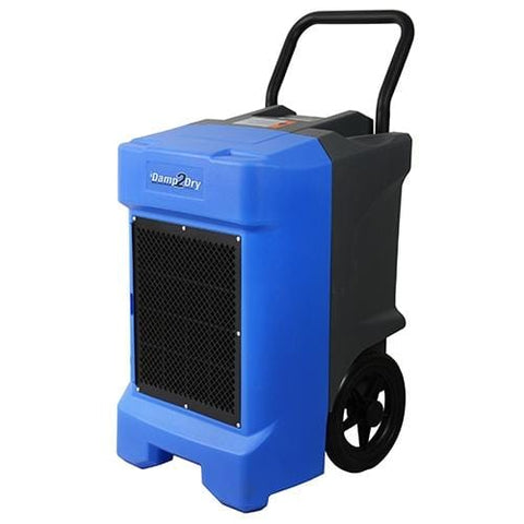 Damp2DryⓇ 95 Liter/200 Pint Commercial Dehumidifier
