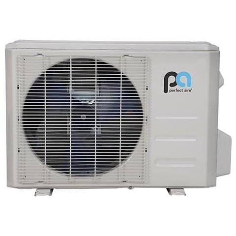 24,000 BTU Mini-Split Quick Connect - Outdoor Unit