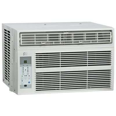 Window 8000 BTU Air Conditioners - Cooling Only Perfect Aire