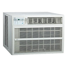 Load image into Gallery viewer, Window A/C With Electric Heater 25000 BTU Perfect Aire