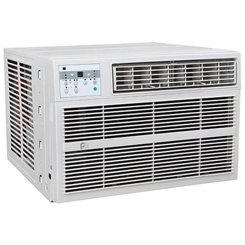 Window A/C With Electric Heater 12000 BTU Perfect Aire