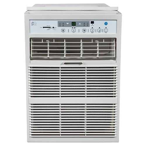 Casement Slider Window Air Conditioner 10,000 BTU Perfect Aire