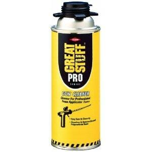 GREAT STUFF PRO CLEANER 12 OZ (12/CASE)